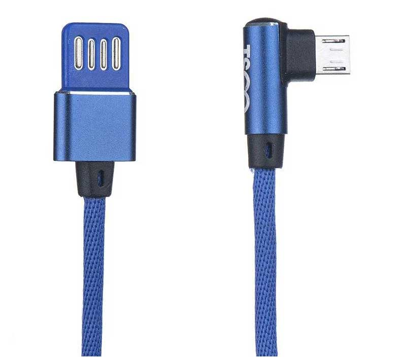TSCO TC A49 USB To microUSB Cable 1m