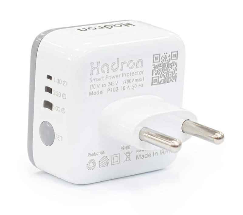 Hadron Timer Smart Power Protector Model P102