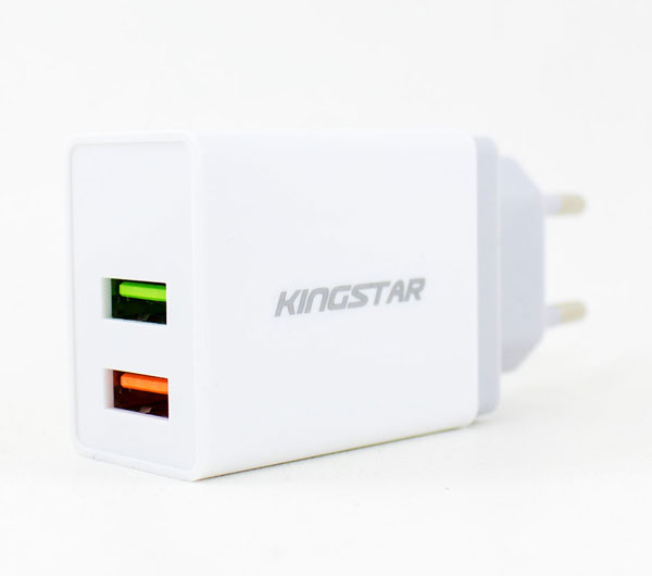 KingStar KW155A Wall Charger