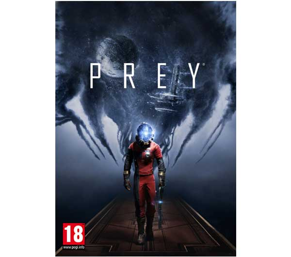 Prey PC Game