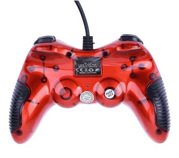Venous PV-G223 PC USB 2.0 Gaming Controller